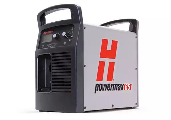 Máquina de Corte a Plasma Powermax65