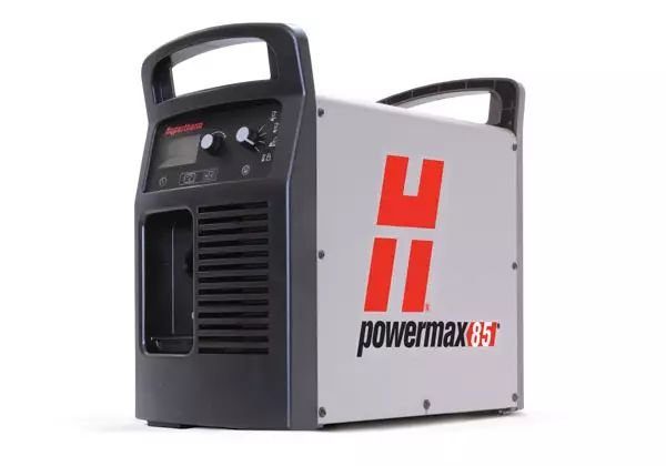 Máquina de Corte a Plasma Powermax85