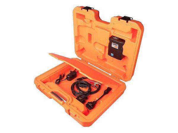 Scanner 3 Starter para Diagnostico Injeção Eletrônica sem Tablet com Maleta - RAVEN-108851