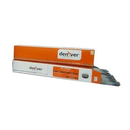 Eletrodo 6013 2,50mm Caixa 5kg - DENVER