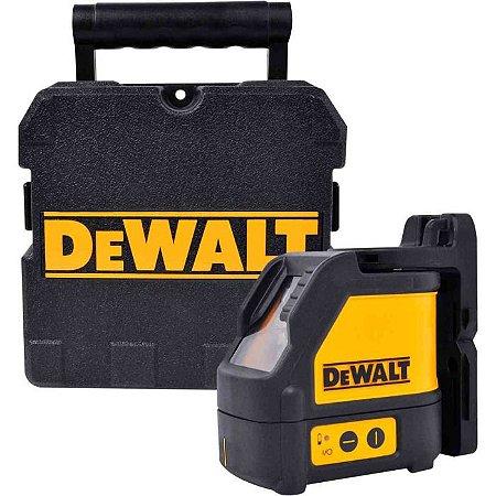 Nível a Laser Auto Nivelador DW088K - DEWALT