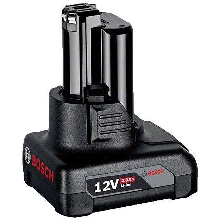Bateria LI-ION 12V 4AH - BOSCH - 1.607.435.0BW