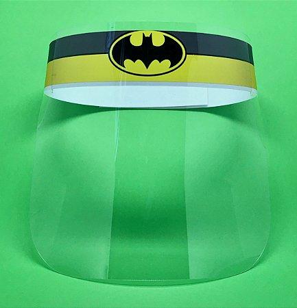 Protetor Facial adulto - Super-herói B2