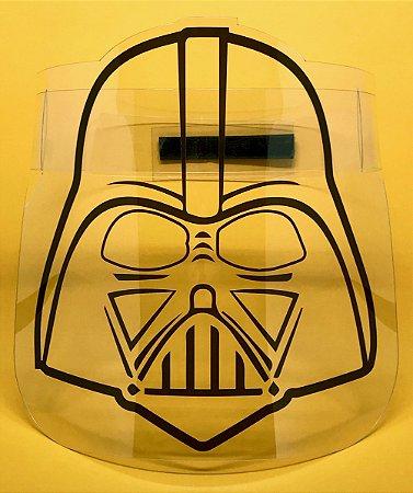 Protetor Facial infantil - SW.Darth 2