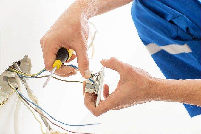 Rio de Janeiro/RJ - Elétrica >> Gomes Soluções Elétricas, Eletricista