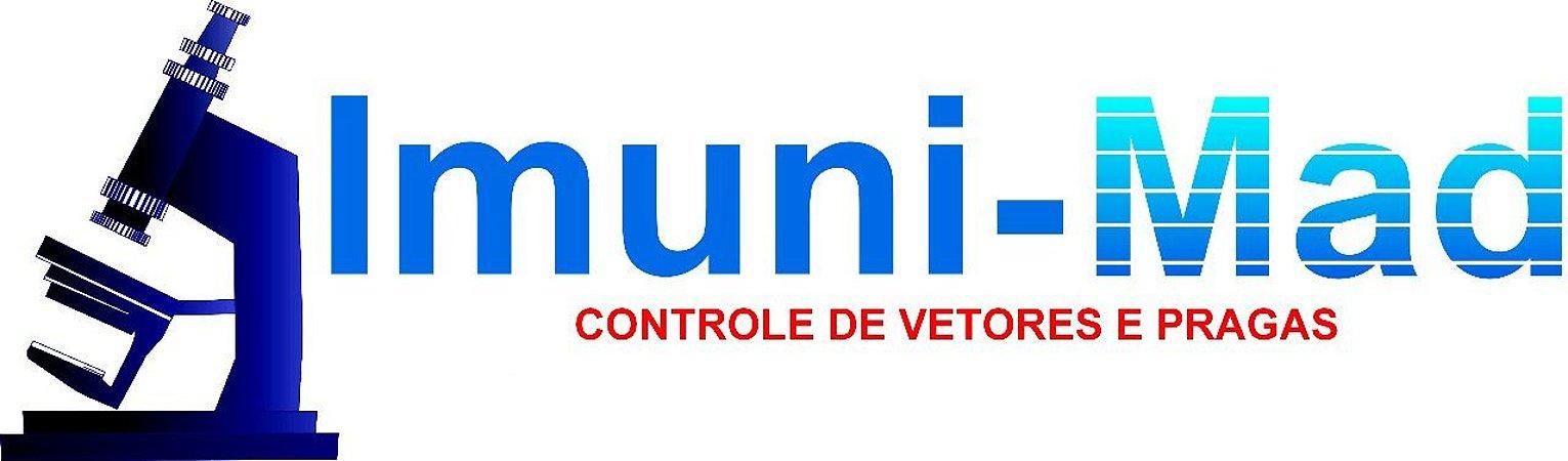 Brasília/DF - Dedetização >> Imuni-Mad Controle de Vetores e Pragas, Dedetizadora