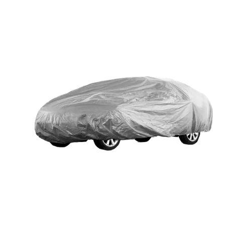 Capa P/ Carro c/ Proteção UV Contra Raios Solares  Shields