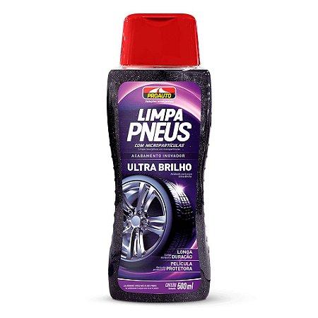 Limpa Pneus Proauto Classic Micro particulas