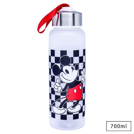 Garrafa Com Alça Mickey