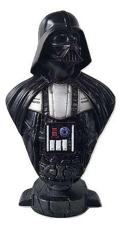 Busto Darth Vader Star Wars - Resina 20 cm
