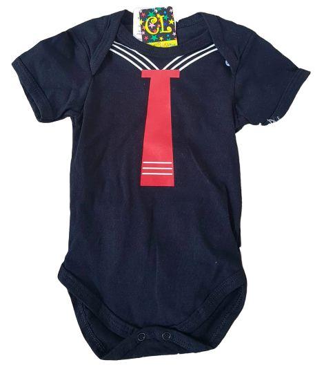 Baby Body Kiko - Chaves