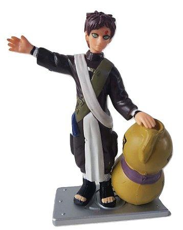 Action Figure Gaara Naruto