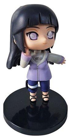 Action Figure Hinata Naruto Nendoroid