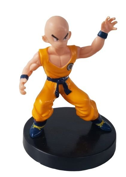 Action Figure Kuririn Dragon Ball Z