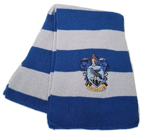 Cachecol Harry Potter Corvinal