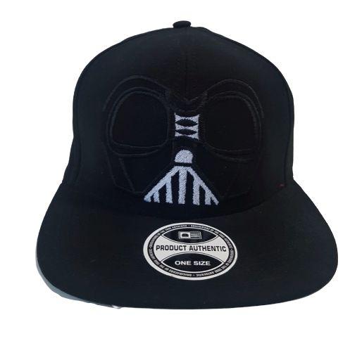 Boné Star Wars Darth Vader Aba Reta