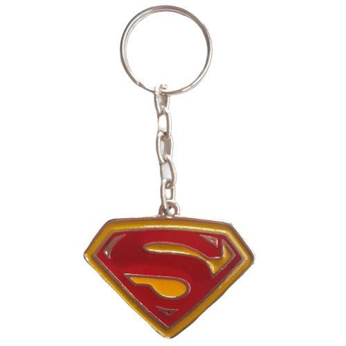 Chaveiro Superman Liga da justiça