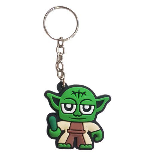 Chaveiro Yoda Star Wars