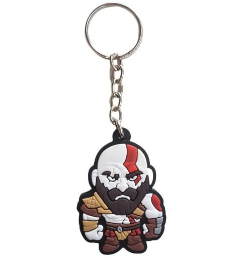 Chaveiro Kratos God Of War