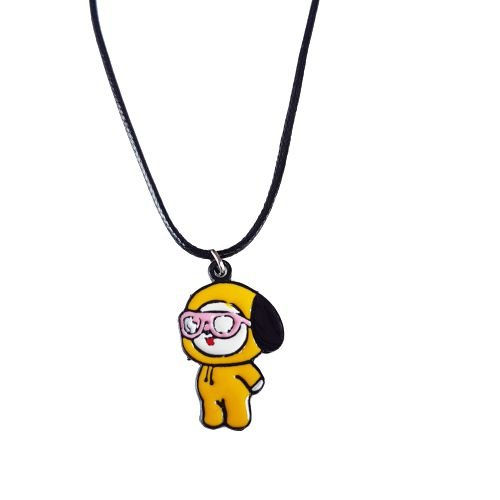 Colar BTS Chimmy