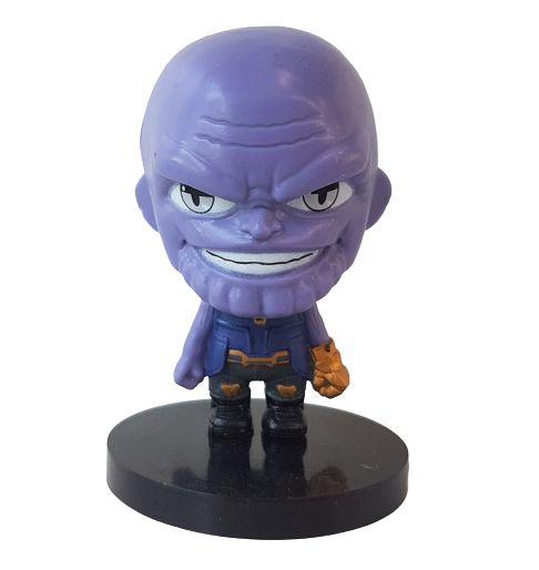 Mini Nendoroid Thanos Vingadores