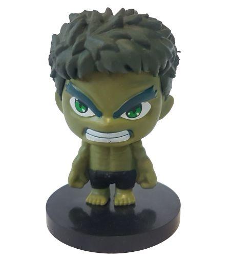 Mini Nendoroid Hulk Vingadores