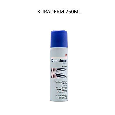 Kuraderm Cicatrizante 250ml Konig