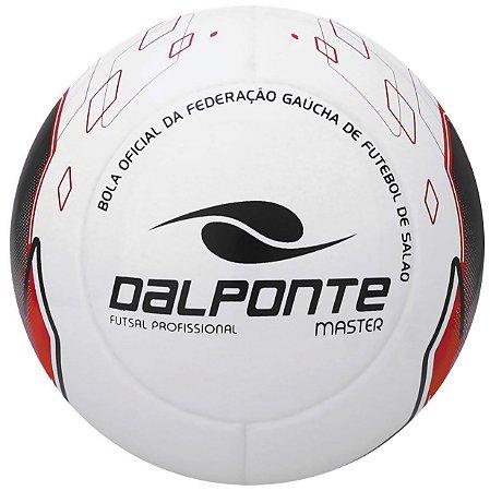 Bola Futsal Dalponte Profissional Master FGFS Sub9