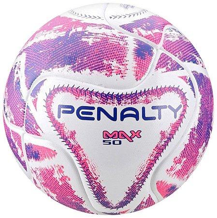 Bola Futsal Penalty Termotec Max 50 Sub 7