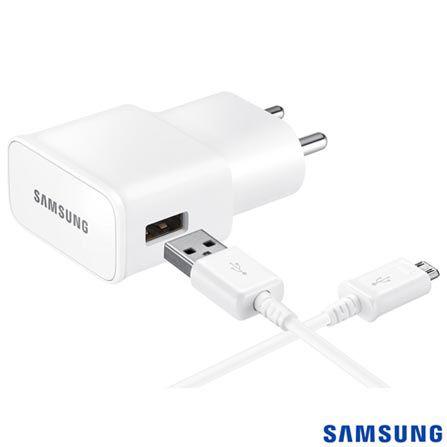 Carregador de Viagem Samsung para Tablets e Smartphones