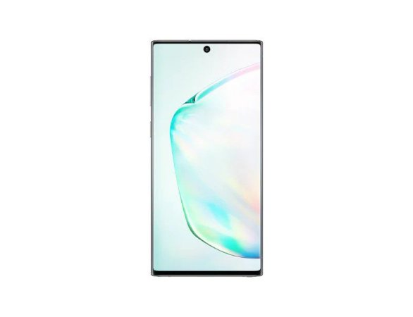 "Smartphone Samsung Galaxy Note 10 256GB Dual Chip Android 9.0 6.3"" Octa-Core 4G Câmera 12 MP + 16 MP + 12 MP"