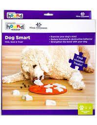 DUPLICADO - OUTWARD HOUND DOG SMART