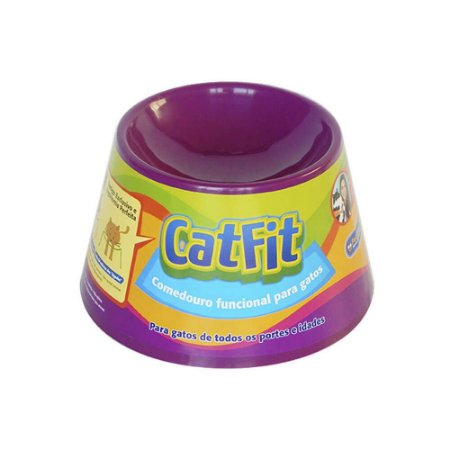 Pet Games - Cat Fit