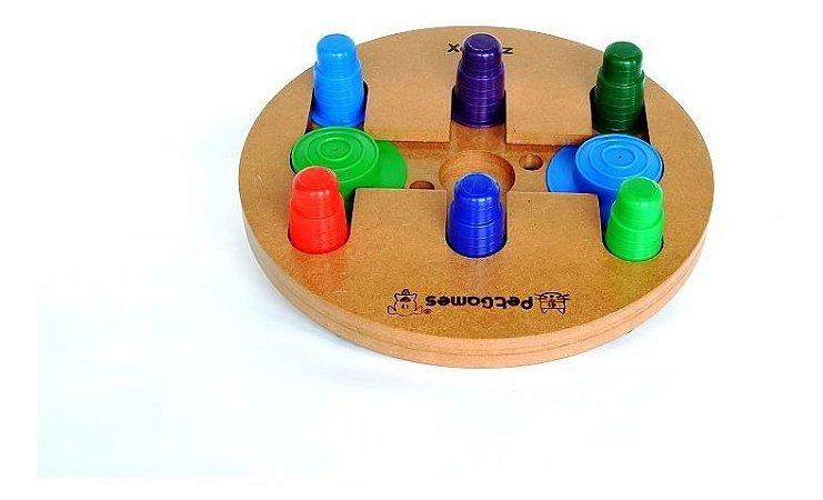 Pet Games - Jogo Interativo Xadrez
