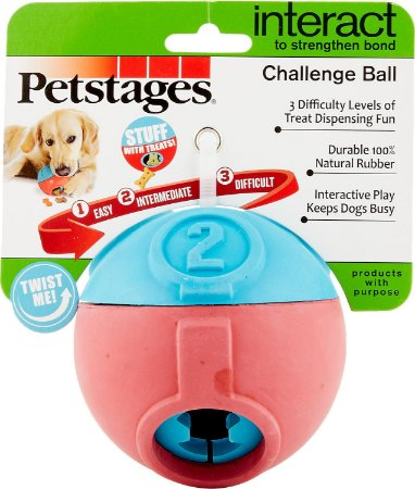 Petstages - Challenge Ball