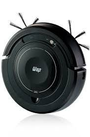 WAP - Aspirador Robot W100 - Pêlo de Animal