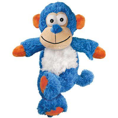 Kong Knots Monkey