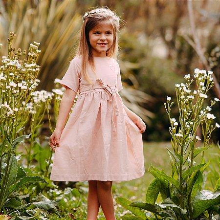 Vestido Alfaiataria Princesa Rafa