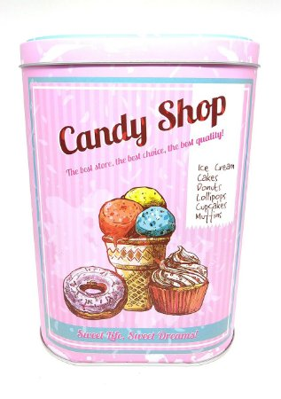 Lata Candy