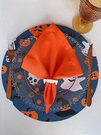 Capa para Sousplat Halloween