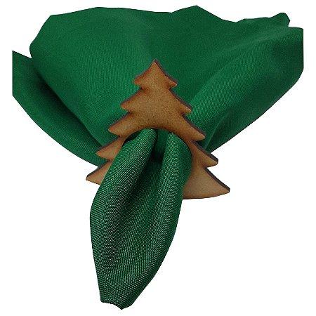 Porta Guardanapo Árvore de Natal em MDF