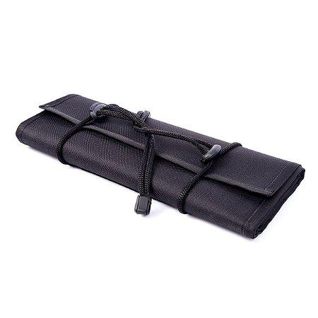 Estojo Para Ferramentas de Bonsai em Lona de Alta Resistência 80 cm