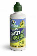 Adubo Foliar Nutriverde 06-06-08 110 ml - 1 frasco = 22 litros