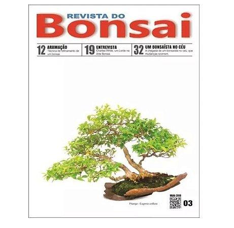 Revista do Bonsai (3ª Edição)