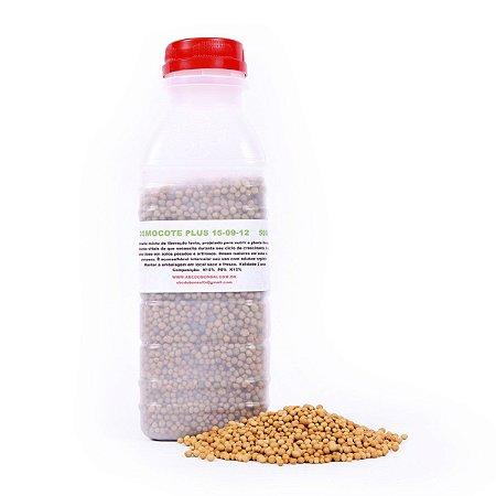 Fertilizante Osmocote para Bonsai 250/500 gramas – Liberação Lenta (15-09-12)