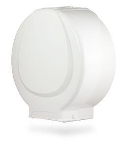 Dispenser/Suporte para Papel Higiênico Rolão 300m - Plestin