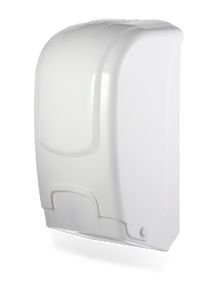Dispenser/Suporte para Papel Higiênico Interfolha - Plestin