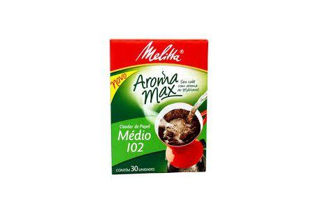 Filtro De Café N° 102 - Melitta