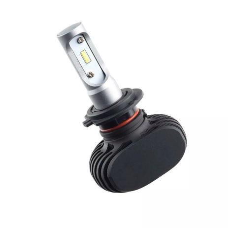 Lampada 12v/24vled Ultra H7 30w+30w Carro 6200k 4000l Multil