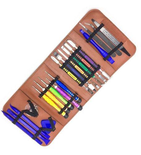 Ferram Jg Kit Reparador Celular 28pcx1 Yaxun